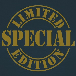 limited_edition_special T-shirts - Vrouwen T-shirt