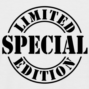 limited_edition_special T-Shirts - Men's Baseball T-Shirt