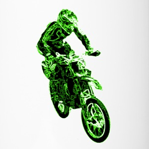 Enduro Jump Green Flaskor & muggar - Termosmugg