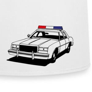 Police Car II  Aprons - Cooking Apron