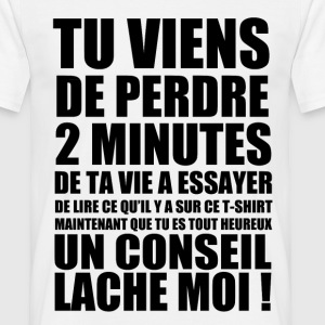 UnConseil Tee shirts - T-shirt Homme