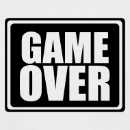 Design ~ GAME OVER T-Shirt