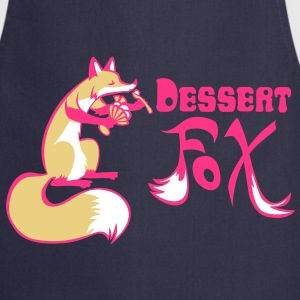 Dessert Fox  Aprons - Cooking Apron