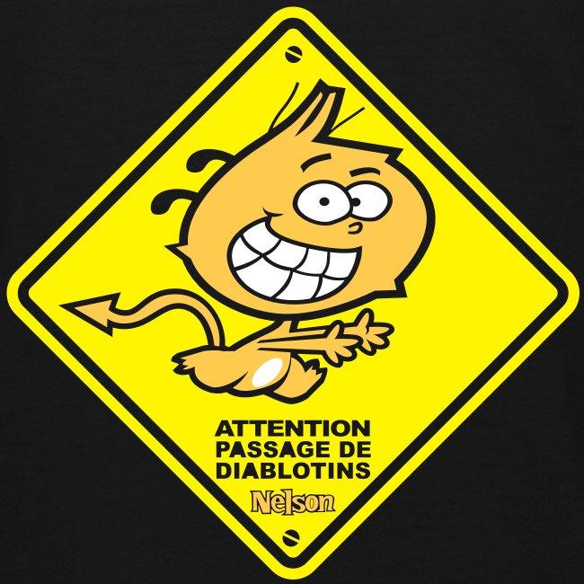 WARNING_Kid