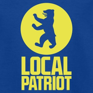 Local Patriot Berlin T-Shirts - Teenager T-Shirt