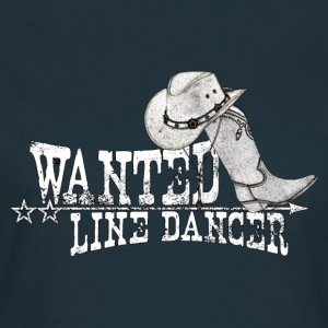 linedance - Women's T-Shirt