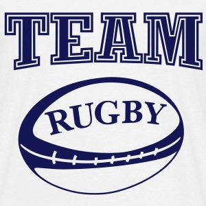 TeamRugby  - Men's T-Shirt