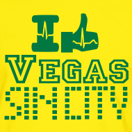 Design ~ I like Vegas sin city