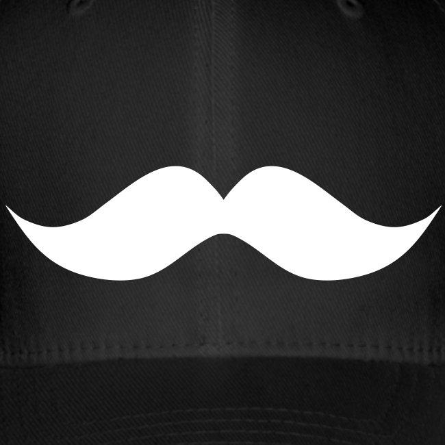 Boilerplate Classic Moustache Mustache Flexfit