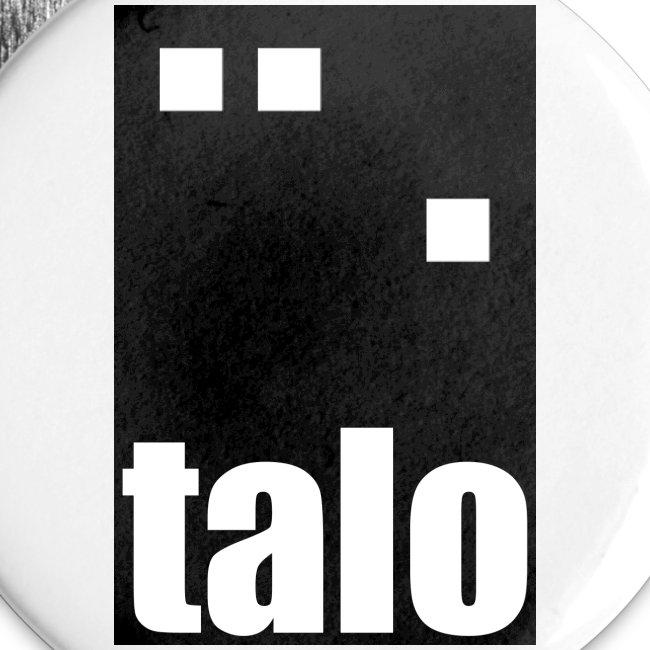 Talo-button 25