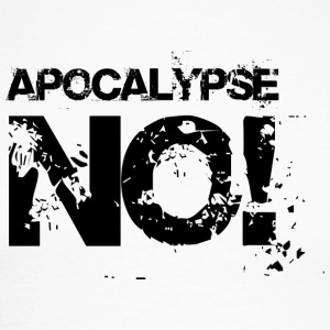 Apocalypse Now/ DD /apokalypse/doomsday/2012/ Tee shirts manches longues - T-shirt baseball manches longues Homme