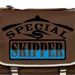 special_skipper_g1 Bags  - Shoulder Bag