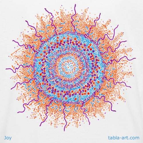 Joy - tabla-art