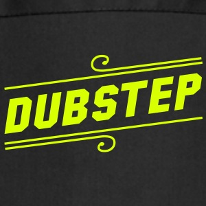 Dubstep  Aprons - Cooking Apron