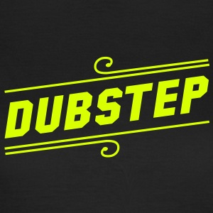 Dubstep T-Shirts - Women's T-Shirt