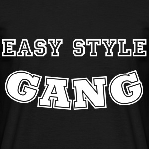 Easy Style GANG - Men's T-Shirt