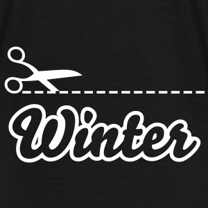 End Winter | Winter beenden T-Shirts - Men's T-Shirt