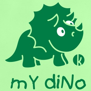 Dinosaurier Triceratops (c) T-Shirts - Baby T-Shirt