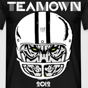TEAM OWN T-Shirts - Männer T-Shirt