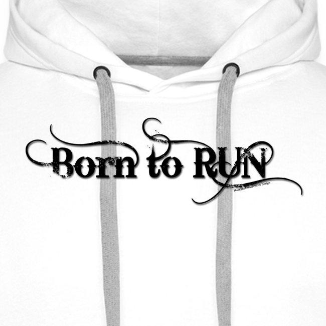 Born-to-RUN Pulli Man