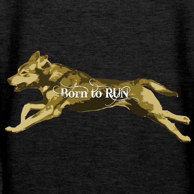 Born-to-RUN Pulli Woman