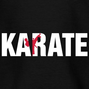 KARATE ! Tee shirts - T-shirt Enfant