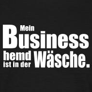 Motiv ~ Business Hemd