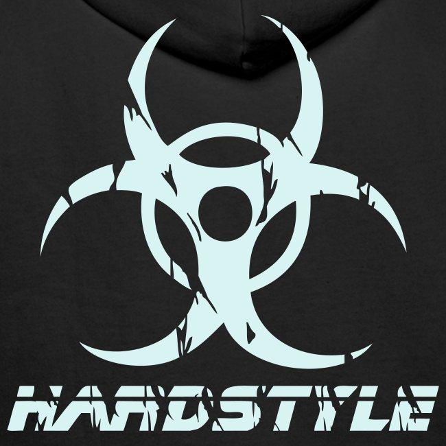 Hardstyle Biohazard - Reflex