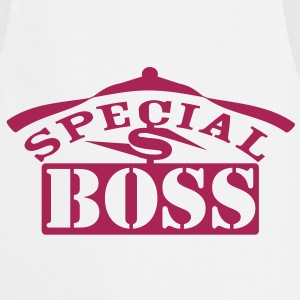 special_boss  Aprons - Cooking Apron