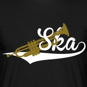 ska T-Shirts - Men's T-Shirt
