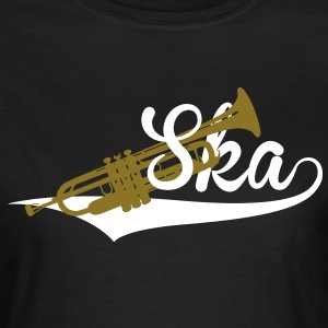 ska T-Shirts - Frauen T-Shirt