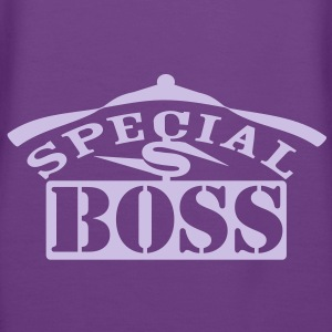 special_boss Sweat-shirts - Sweat-shirt à capuche Premium pour femmes