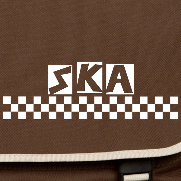 Ska Bags  - Shoulder Bag