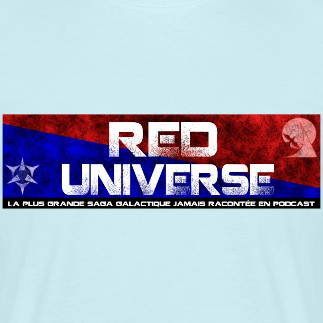 Red Universe