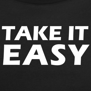 Take it easy T-Shirts - Women's Scoop Neck T-Shirt