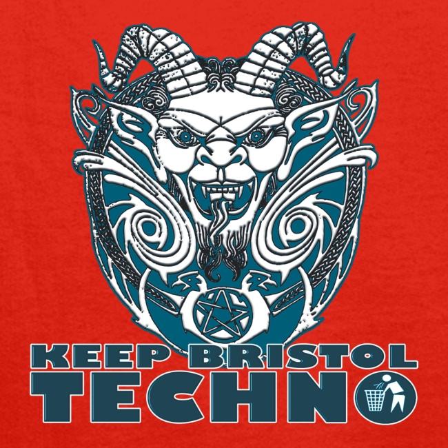 KEEP BRISTOL TECHNO RAM