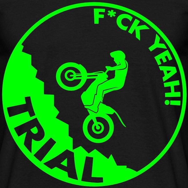 F*ck Yeah Trial