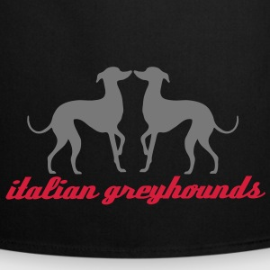 Italian Greyhound  Aprons - Cooking Apron