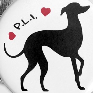 PLI ♥♥ Badges - Badge petit 25 mm
