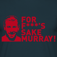 Design ~ FFS Murray - Navy w/ Name & Number