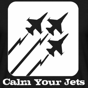 Calm Your Jets