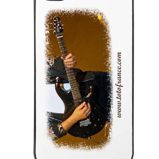 Coque iPhone 4/4S TFF