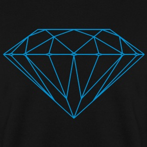 Diamond Shape Hoodies & Sweatshirts - Men's Sweatshirt