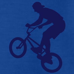 Cool BMX Rider  Shirts - Teenager T-shirt
