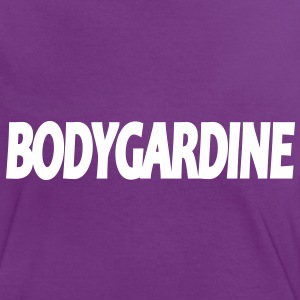 BODYGARDINE T-Shirts - Frauen Kontrast-T-Shirt