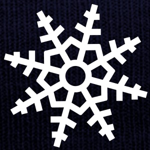 snowflake ii Caps & Hats - Winter Hat
