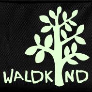 Motiv ~ Waldkind-Sack