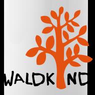 Motiv ~ Waldkind-Fläschchen