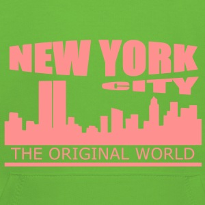 new york city Pullover & Hoodies - Kinder Premium Hoodie