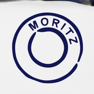 White/navy Moritz Bags  - Shoulder Bag